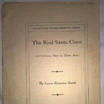 Image of The Real Santa Claus - 1903