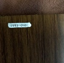 Image of Previously applied number