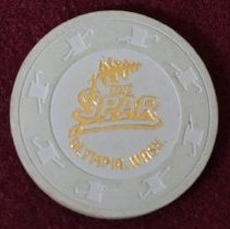 Image of Spar Gambling chip