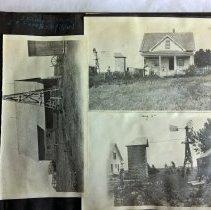 Image of Page 9 of Elder album