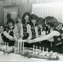 Image of Candles - 1979