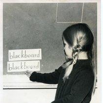 Image of Blackboards -