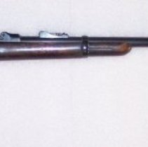 Image of Rifle, Military - 1974.010.4116