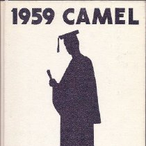 Image of Yearbook - 1983.151.0017