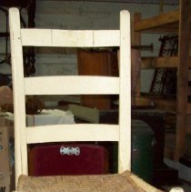 Image of Wooden Chair