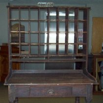 Image of Mail Sorter