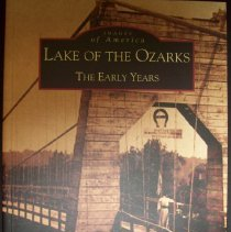 Image of Lake of the Ozarks Book