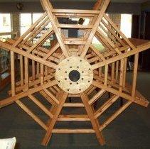Image of Paddle Wheel