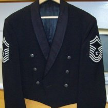 Image of Air Force Dress Winter Jacket