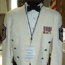 Image of Air Force Men's Dress Uniform