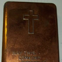 Image of Infantry Bible