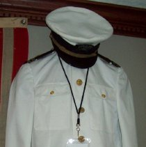 Image of Navy World War II Uniform