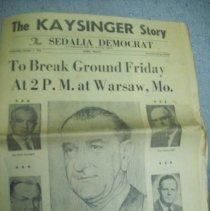 Image of 3155.12 - Newspaper