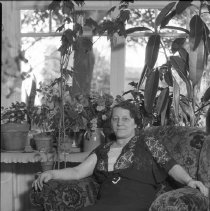 Image of Alice Smith in Sun Porch 522