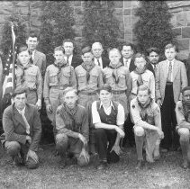 Image of Boy Scouts of America, Middlebush, NJ, 613.2