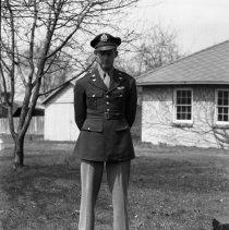 Image of Lieut. Alan T. Wade (2) - 04/22/1944