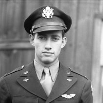 Image of Lt. Alan T. Wade 1168