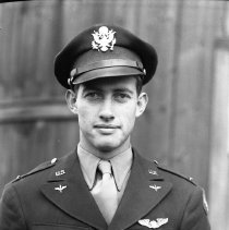 Image of Lt. Alan T. Wade 1169
