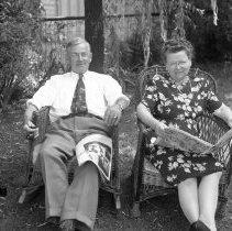 Image of Alan & Edna Totten 1447