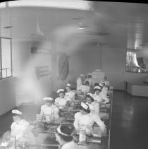 Image of Swift's Bacon Department - 10/24/1939