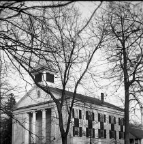 Image of East Millstone Reformed Church - 12/04/1947