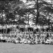 Image of Clambake (1) - 08/10/1935