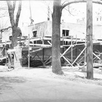Image of New Post Office, from Kirkpatrick - 04/29/1936