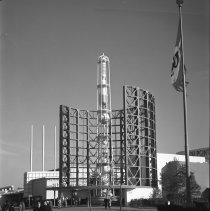 Image of DuPont Tower - 10/24/1939
