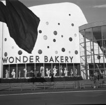 Image of Wonder Bakery - 10/24/1939