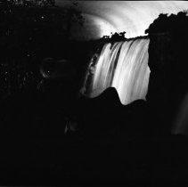 Image of Model of Victoria Falls (2) - 10/24/1939