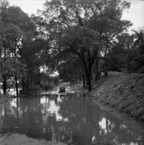 Image of Flooded Roadway 270