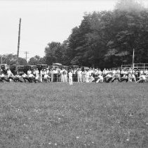 Image of Tug of War (1) - 08/10/1935