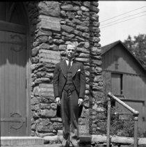Image of Dominie  Russell W. Shepherd - 07/10/1930