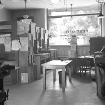 Image of Highland Park Branch Post Office, 1938 - 06/29/1938