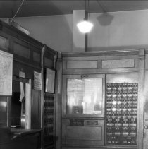 Image of Highland Park Post Office, Front, 1937 - 08/17/1937