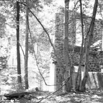Image of Old Ruins Weymouth NJ 616 55