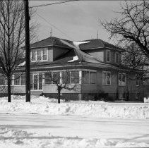 Image of Totten House Front Street 1212