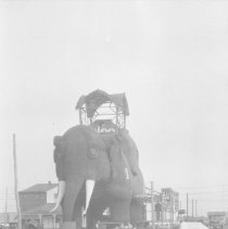 Image of Elephant - Hotel at Ventnor, NJ 104.1