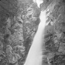 Image of Glen Ellis Falls - 09/08/1936