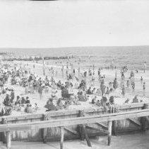 Image of Long Beach, Long Island, New York - 08/11/1927