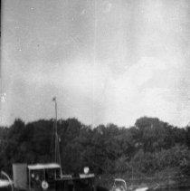 Image of Boat on the D&R Canal -