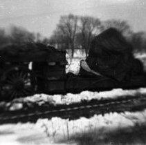 Image of Cargo Wagon -