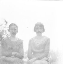 Image of Sarah and E.C. - 08/13/1919