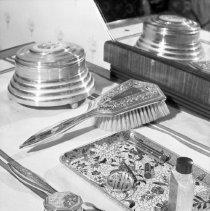 Image of Sarah's vanity (3) - 02/18/1938