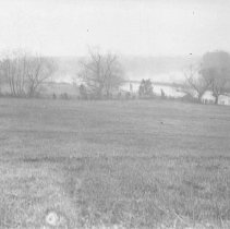 Image of Fields on the Raritan Canal - ca. 1918-1919