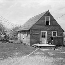 Image of George H. Wade home (2) - 04/29/1938