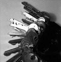 Image of Keys & case (4) -