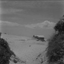 Image of Sand dunes (1) - 08/07/1938