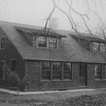 Image of House in East Millstone, NJ (c. 1912) -