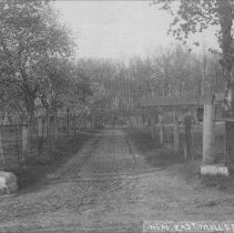 Image of Near East Millstone, NJ (c. 1910) -